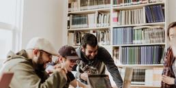 startup team coaching