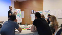 scrum product owner by corpohub