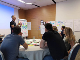basic agile workshop