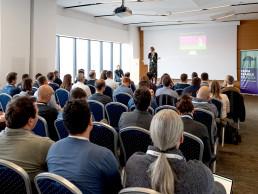agile slovenia 2019