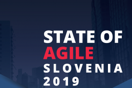 State of Agile 2019
