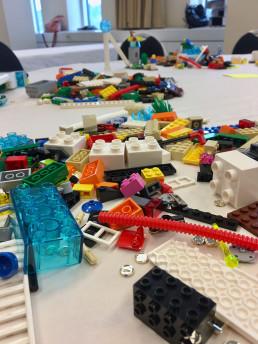 Lego Serious Play method