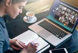 Remote Online Workshops