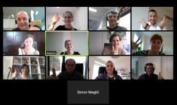 Challenges on Leading Remote Teams