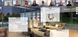 Organize, facilitate, moderate online events