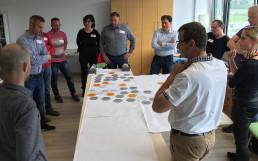 Process Optimization Collective Process Optimizing