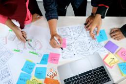 Design Thinking in post Covid19 era